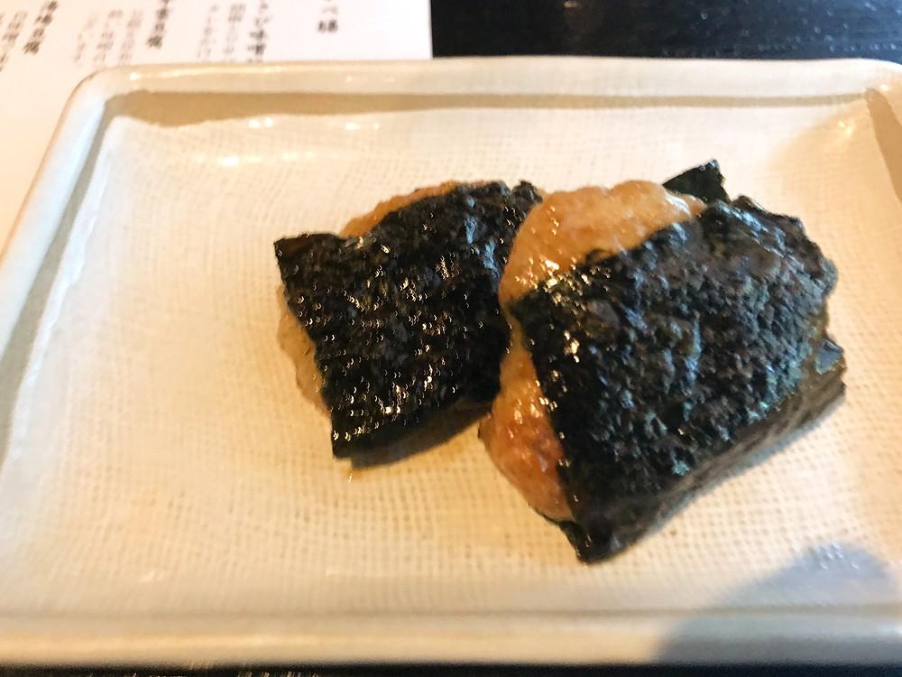 Vegan Tofu Hakone