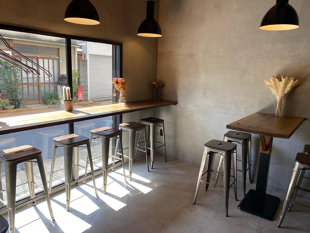 Bleu Coffee Bar and Stand Odawara 小田原 ヴィーガン