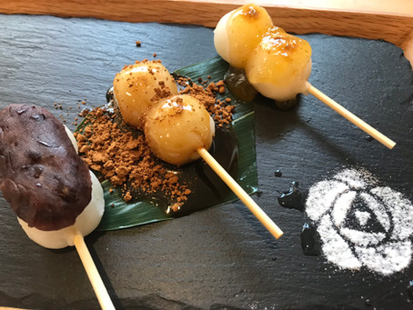 ODAWARA - A Vegan Guide to the city of Plums and Castle