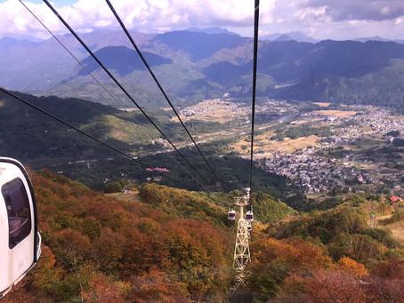 Vegan Two-day Trip in Hakuba (2020)