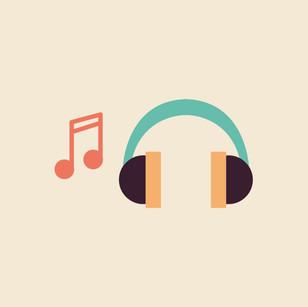 Music — Icon