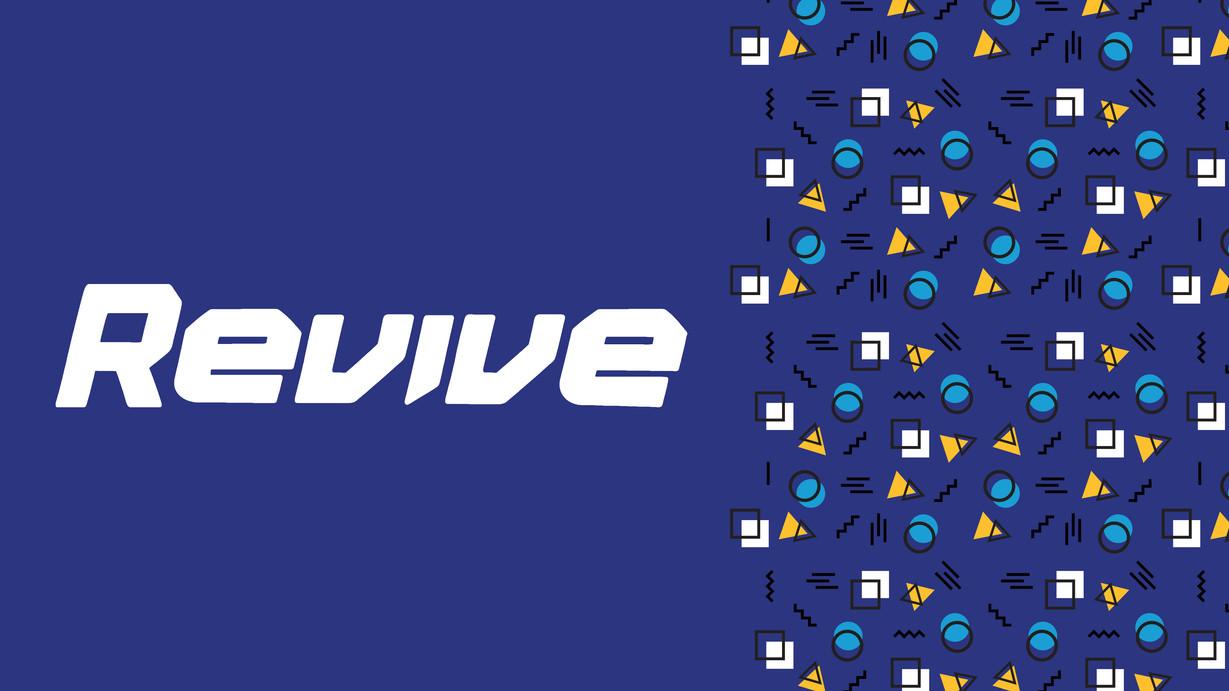 Revive Apparel Design
