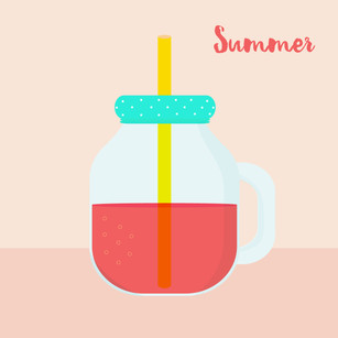 Summer Is Here