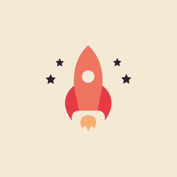 Rocket — Icon