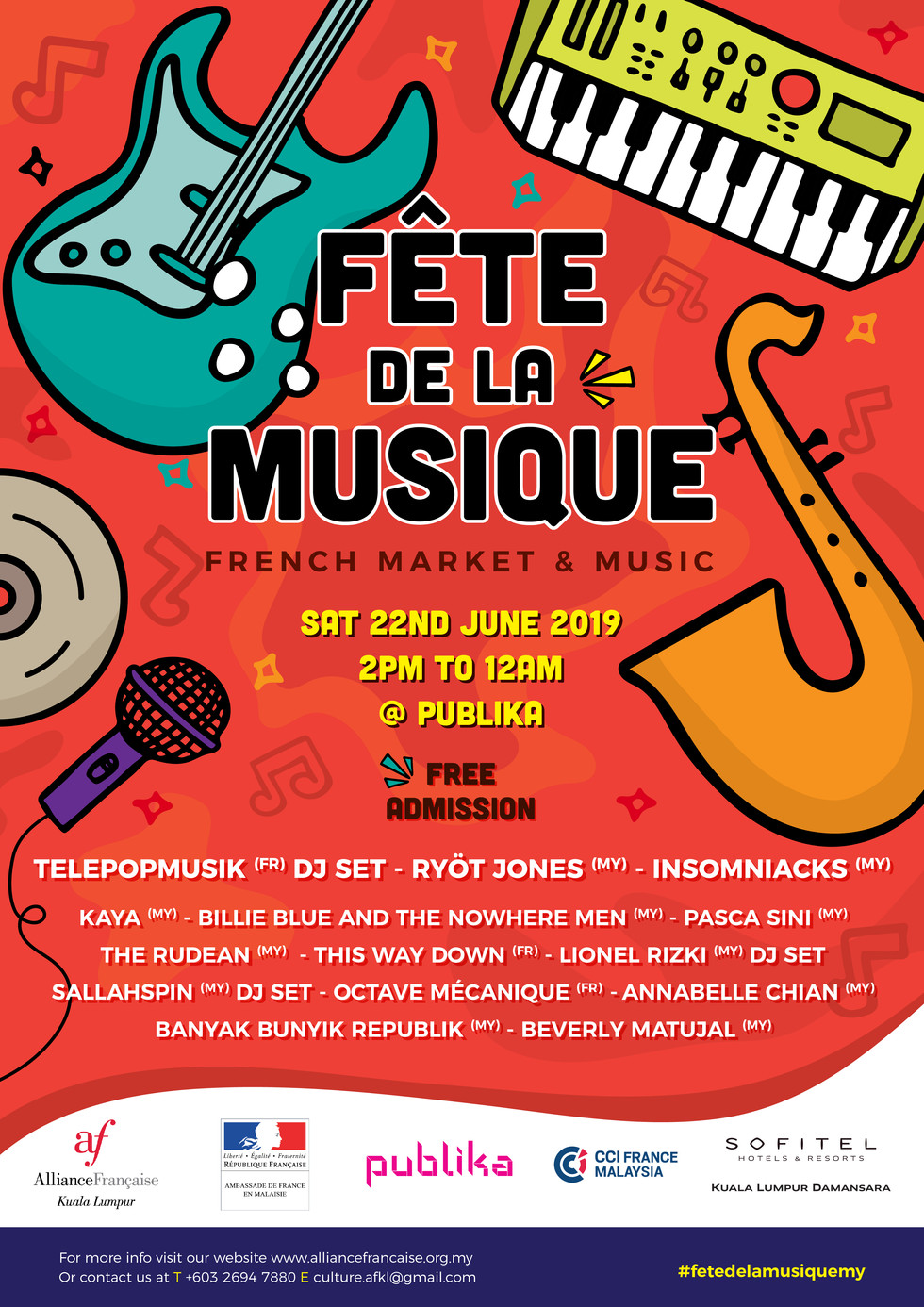 AFKL_Musique Event Banner_revised_A3 Pos