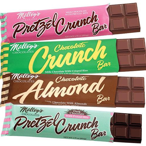 Malley's Chocolate Bars