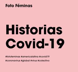 Historias Covid-19