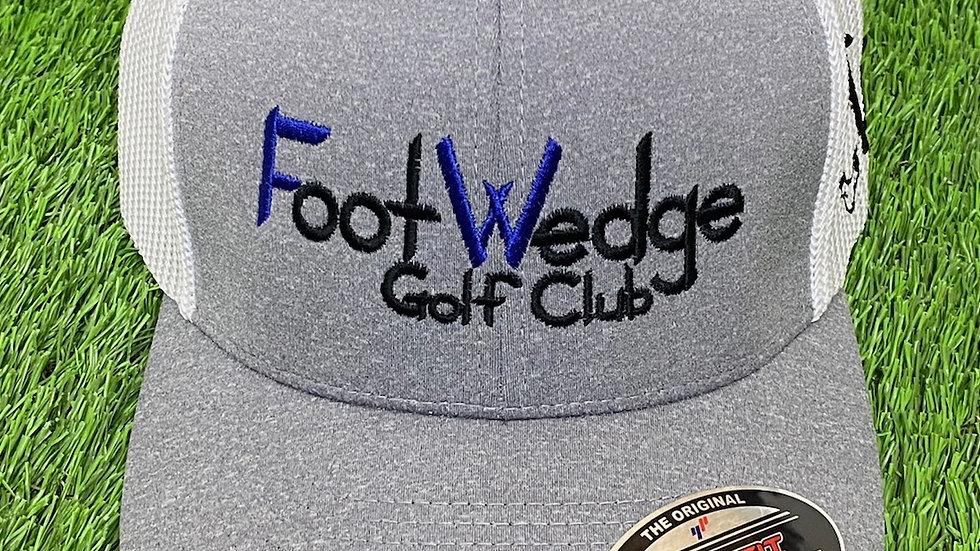 Flexfit FootWedge Golf Club Design