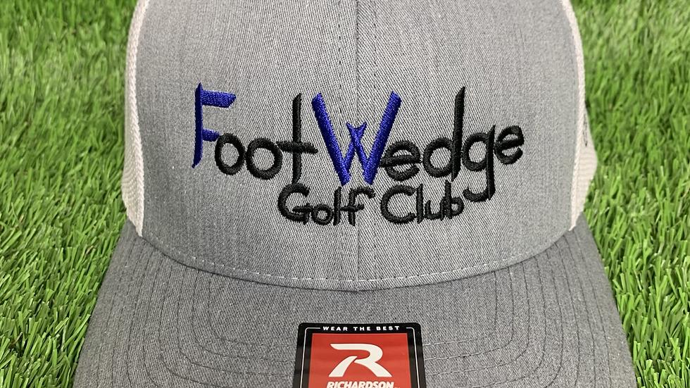 L/XL Flexfit FootWedge Golf Club Design