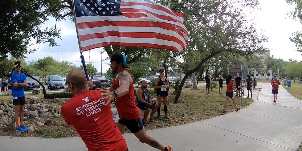 American Spirit Run 2020!