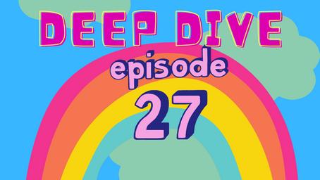 Deep Dive Dolly Parton