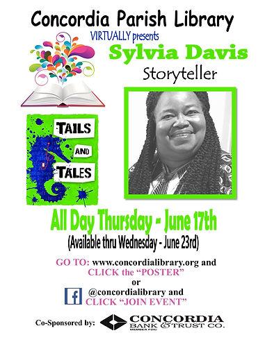 Sylvia Davis Poster.jpg