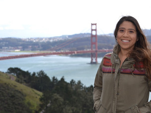Sea Grant Fellowship Insider Views with SFSU RIPTIDES Student Awardees