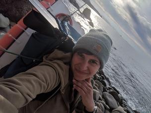Liz Max: Intertidal Innovator