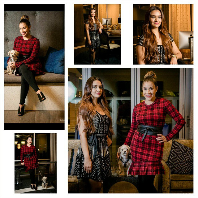 Fall Trends From Carrie Ann Boutique