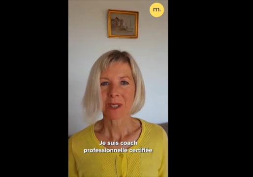 Isabelle Carpentier, coach certifiée & chanteuse de jazz
