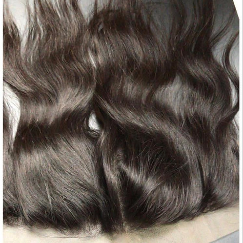 Russian 13 x 4 Lace Frontal