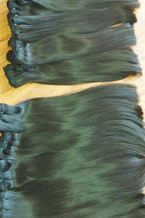 RUSSIAN STRAIGHT HAIR
