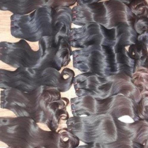 RUSSIAN WAVY HAIR