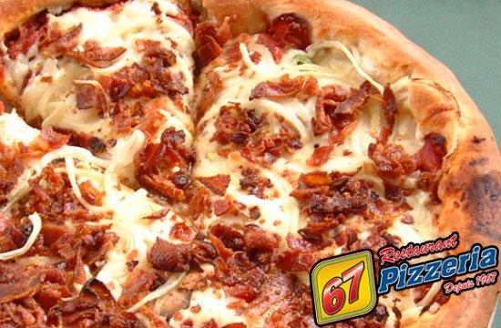 Pizzéria 67