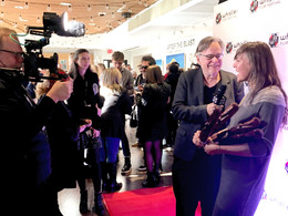 Hubcast Captures Whistler Film Festival Red Carpets, Events and More