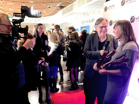 Hubcast Captures Whistler Film Festival