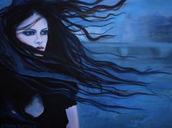 Le Vent Bleu (The Blue Wind)