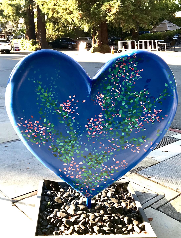 Public Art in Danville, CA