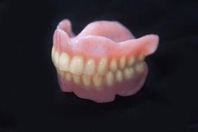 Dentures Regency Dental Practice Swanage Dorset