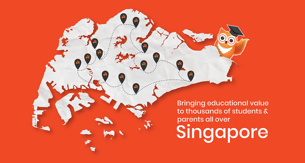 Tuition Centre Franchise | AGrader Learning Centre