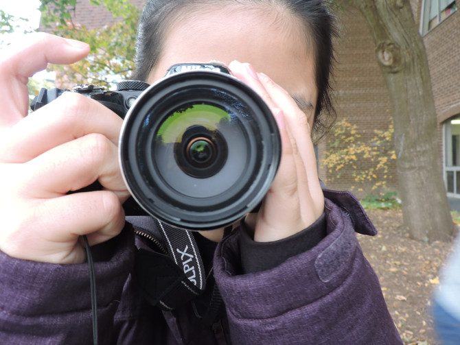 Free! Photo Workshops for Kids at the Toronto Public Library