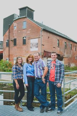 Vanes D'Andrea Family 2013-1066
