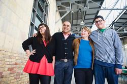 Sylvia, Jeff, Isabel & Andrian-12