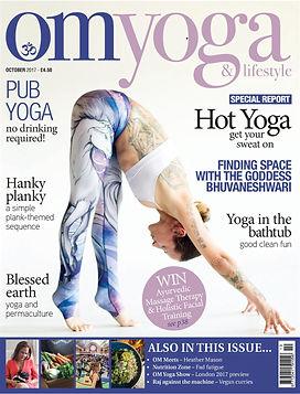 OmYoga Magazine