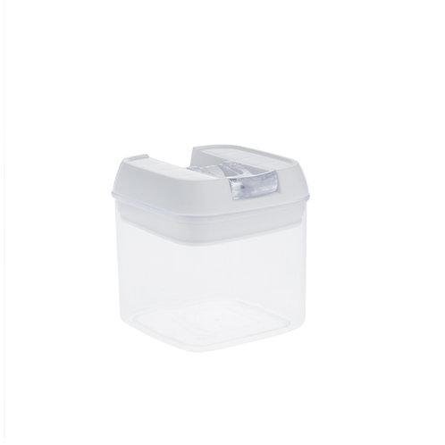 0.5L Square Jar Container