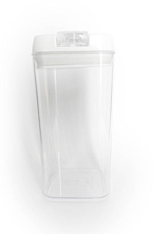1.2L Flip Jar Container