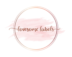Lovesome Labels