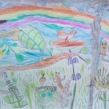 Allithwaite Primary School  - Lost Words