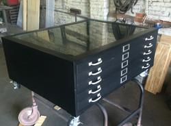 Modified Flat File Table
