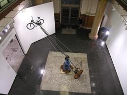 Flying Bike - MICA