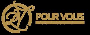 Pour Vous logo