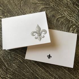 Notecard Design