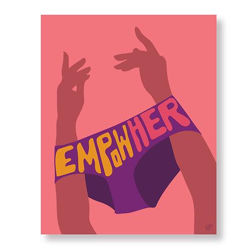 EmpowHER Print