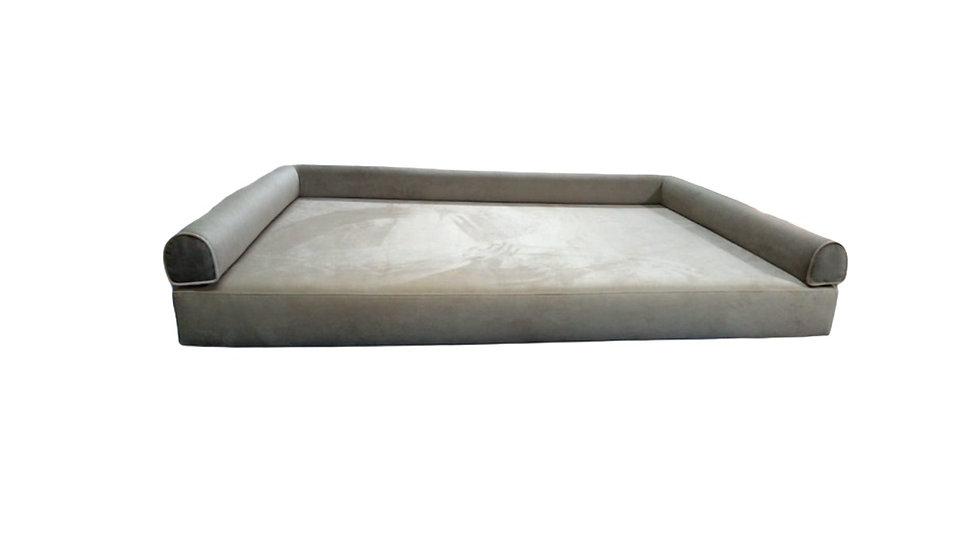Medicated & Memory Foam Bed