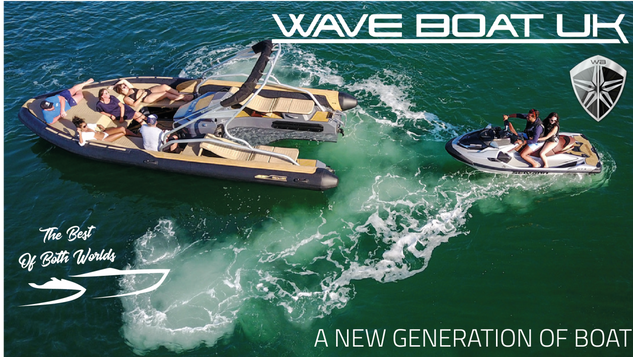 WAVE BOAT