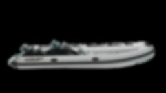 Wav Boat RIB 626 Sundeck