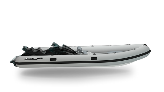 Wave Boat RIB 626 Sundeck