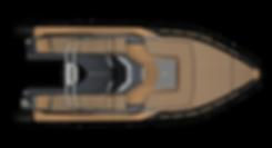 WAVE BOAT Z7