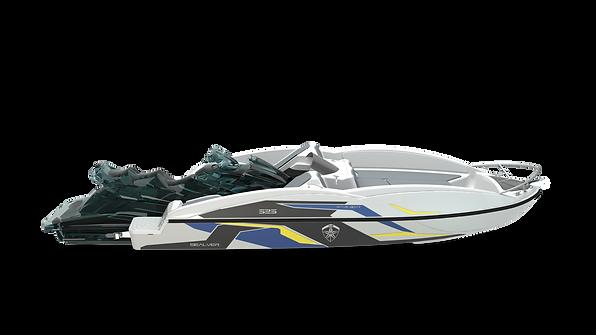 Wave Boat 525 Sundeck