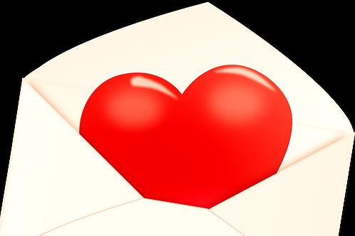 LoveMail Gold